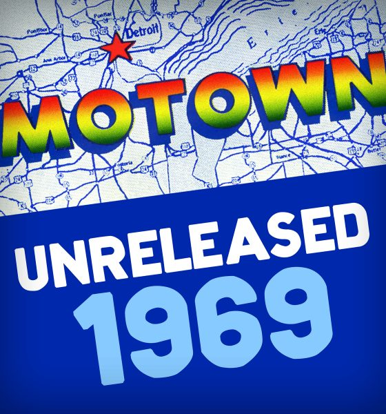 Motown Unreleased 1969 cover art