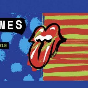 Rolling Stones US tour 2019