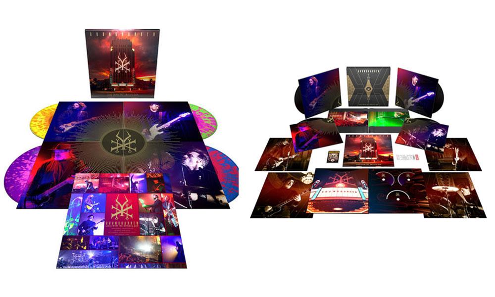 Soundgarden Box Set Giveaway