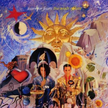 Tears For Fears - Seeds Of Love
