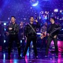 The Jonas Brothers Make Special Appearance On 'Ellen DeGeneres Show'