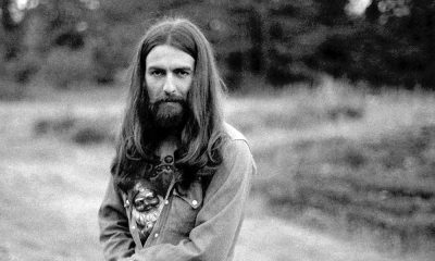 George Harrison photo - credit © Harrison-Family
