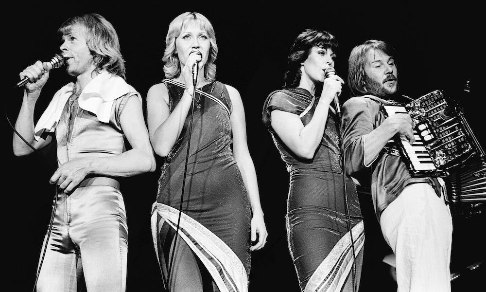 ABBA--GettyImages-96492493