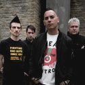 Watch The Video For Anti-Flag's New Single, 'Unbreakable'
