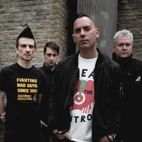 Anti-Flag-Unbreakable-Video