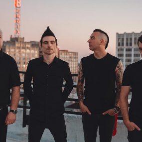 Anti-Flag New Single Christian Nationalist