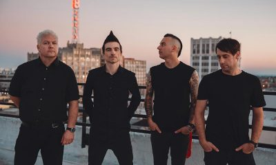 Anti-Flag New Single Christian Nationalist