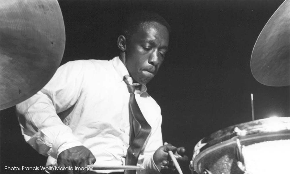 Art Blakey Blue Note 01 1000 CREDIT Francis Wolff/Mosiac Images