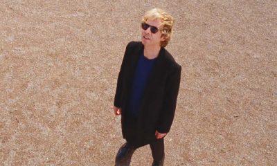 Beck Uneventful Days video screengrab 1000