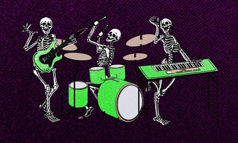Best Halloween Songs