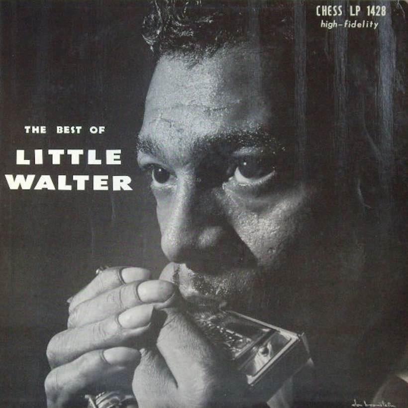 Little Walter artwork: UMG