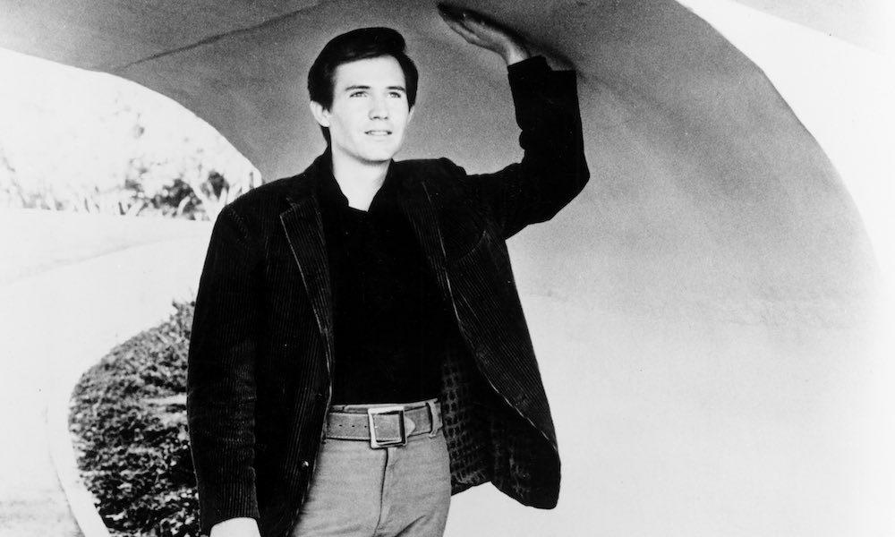 Bobby Fuller photo: Michael Ochs Archives/Getty Images