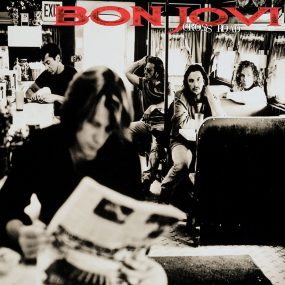 Bon Jovi Cross Road