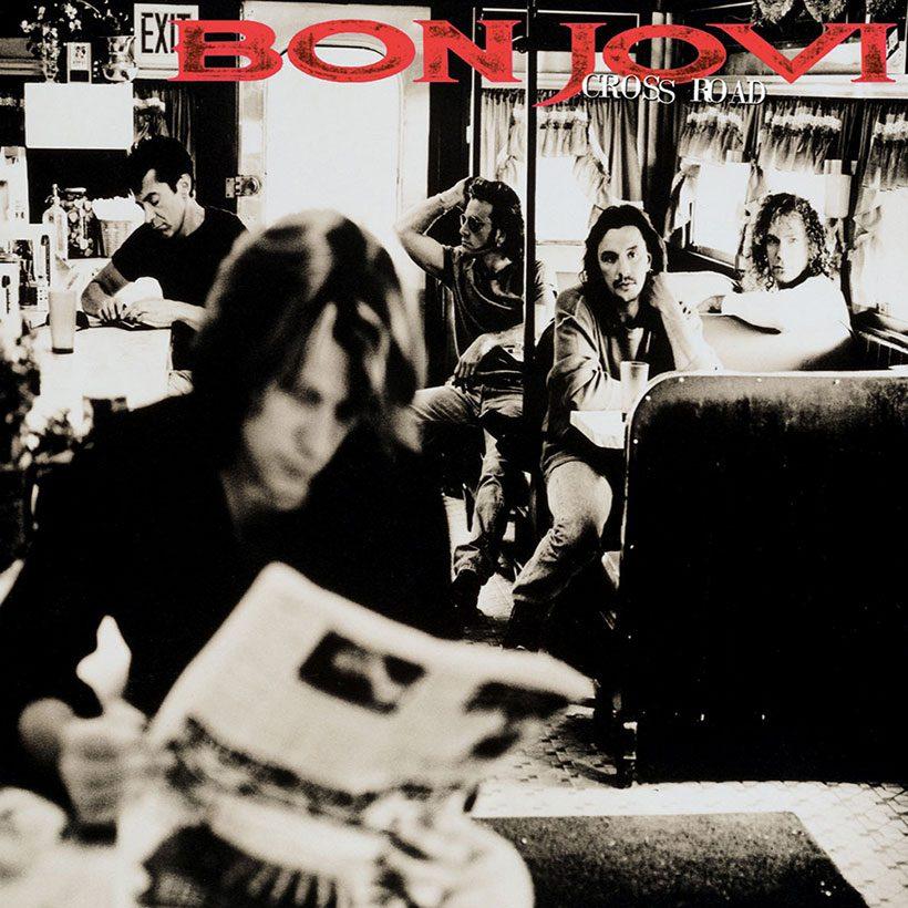 Bon Jovi Cross Road