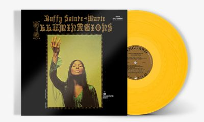 Buffy Sainte Marie 2019 Black Friday