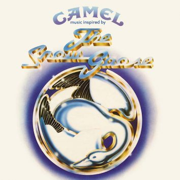 Camel The Snow Goose album