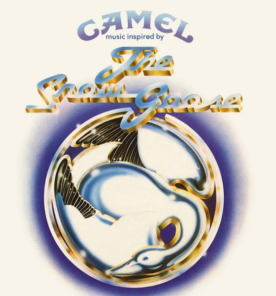 Camel The Snow Goose album