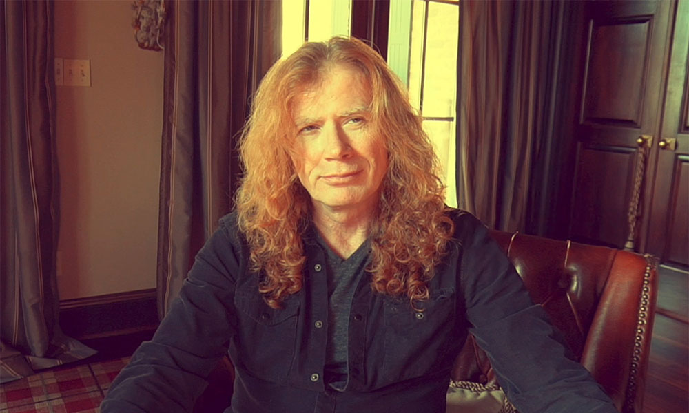 Megadeth-Dave-Mustaine-Cancer-Free