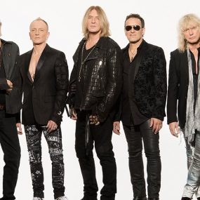Def Leppard Joe Elliott Album