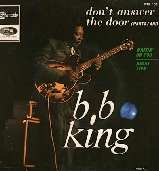 Don't Answer The Door BB King
