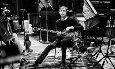 Paul McCartney Home Tonight Black Friday