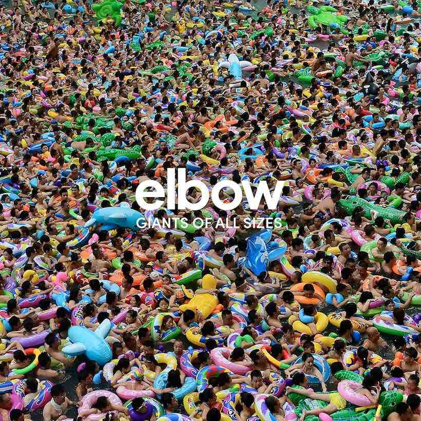 Elbow Giants Of All Sizes