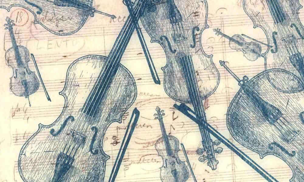 Elgar Cello Concerto - featured image of cellos