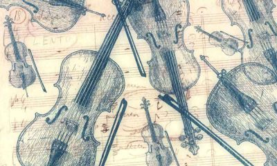 Elgar Cello Concerto - featured image of cellos