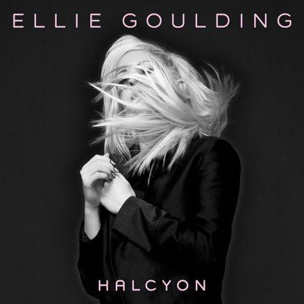 Ellie Goulding Halcyon album cover 820