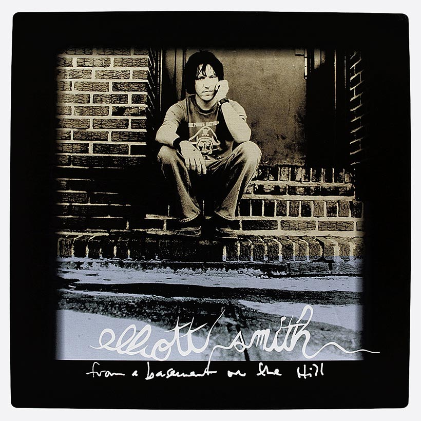 Elliott Smith From A Basement On The Hill