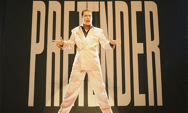 Freddie Mercury Great Pretender 740 CREDIT Mercury Songs Ltd 1000