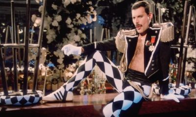 Freddie Mercury Living On My Own video screenshot