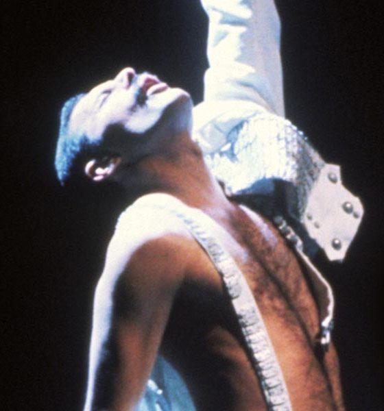 Freddie Mercury Love Kills Video