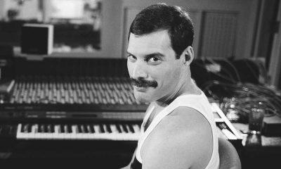 Freddie Mercury Radio Special Never Boring