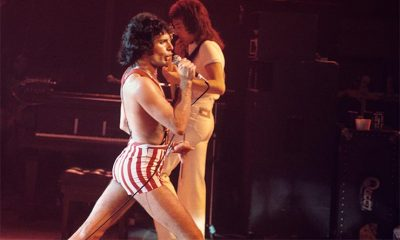 Freddie Mercury Shorts Look 1000 CREDIT Queen Productions Ltd 740