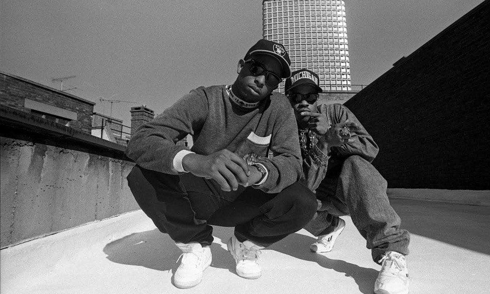 Gang Starr New Album