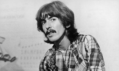George Harrison Long Long Long