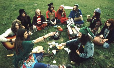 Gong Witney Tea Party photo 1000