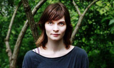 Composer Hildur Gudnadottir photo
