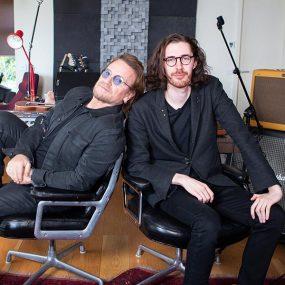 Hozier-Bono-Cry-Power-Podcast