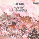Four Prog Rock Milestones By Caravan Head To 180 Gram Vinyl