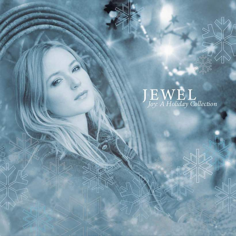 Jewel Joy album