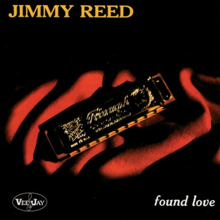 Jimmy Reed Found Love