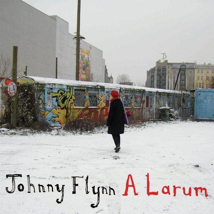 Singer-Songwriter-Actor Johnny Flynn Reissues Debut Album 'A Larum'