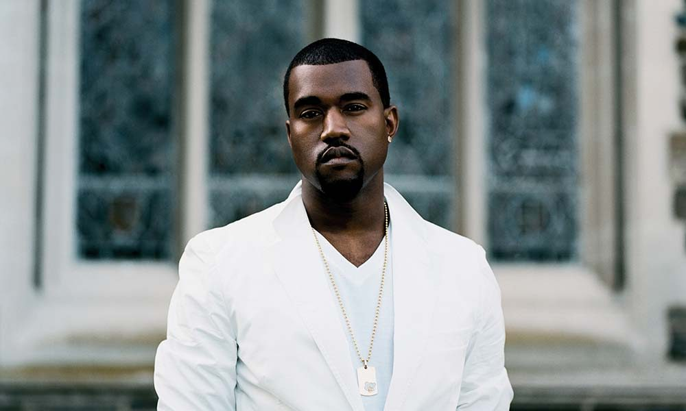 Jesus Is King Kanye West gospel
