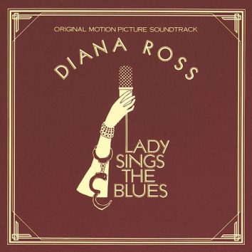 Lady Sings The Blues Diana Ross