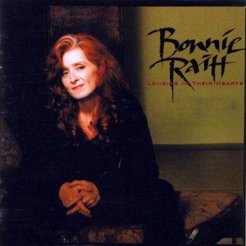 Longing In Their Hearts Bonnie Raitt