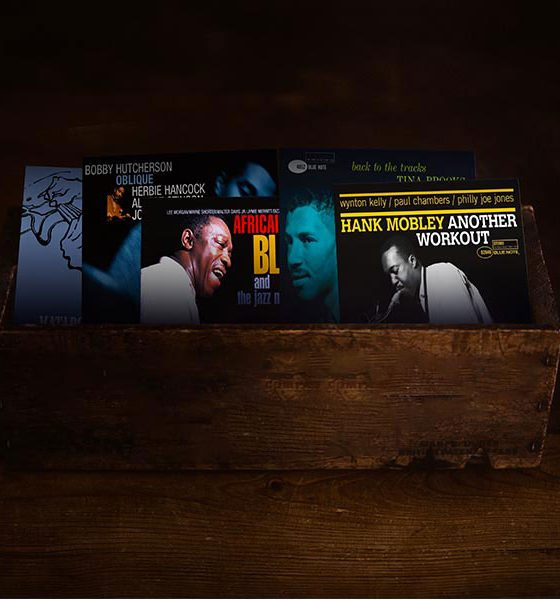 Lost Blue Note albums featured image 1000