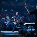 Metallica And San Francisco Symphony's 'S&M²' Breaks $5.5m At The Box Office