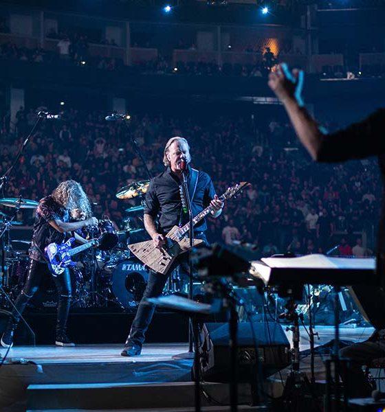Metallica San Francisco Symphony Box Office Record